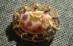 Sarah Coventry Floral Brooch by AntiqueAlchemists on Etsy, $10.00