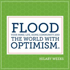 Best goal yet: Optimism changes the world, one life, one person, one family, one job at a time Great Quotes, Me Quotes, Inspirational Posters, Motivational Quotes, Light Of The World, Religious Quotes, Time Out, Meaningful Words, Optimism