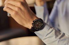 thương hiệu đồng hồ thời trang Wenger