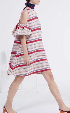 Tanya Taylor Look 26 on Moda Operandi