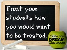 Create Your Dream Classroom  This is an encouraging and helpful book for all teachers.