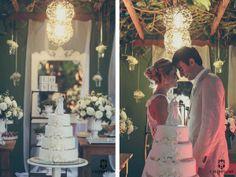 Casamento da Caroline e do Guilherme