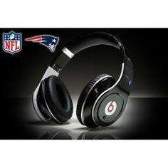 Popular Monster Beats By Dr Dre New England Patriots Studio Headphone $ 159.00 go to http://www.cheapdrebeatheadphones.com