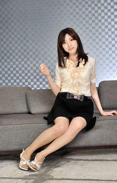 # 10 画像 藤原遼子 Gallery # 2 Japanese Beauties #藤原遼子 #Ryoko_Fujiwara #飯岡かなこ #Kanako_Iioka
