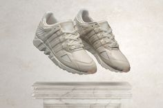 85816f20e0a3e Pusha T x adidas EQT Running Guidance 93 (Detailed Pictures) - EU Kicks   Sneaker Magazine