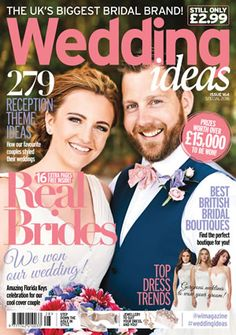 wedding ideas magazine competition 1000 images about wedding ideas magazine covers on 28245