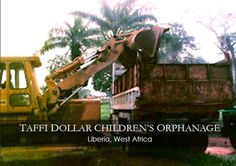 On October 24, we started phase one of the construction of an orphanage and school in Monrovia, Liberia. This project will benefit 100 children who need a safe haven in which to live and receive education. The orphange will create approximately 15-22 jobs in the area http://creflodollarministries.org