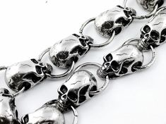 19 Best Cadenas jeans images | Wallet chain, Wallet chains