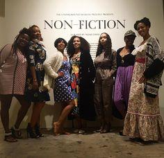 Daughters of the Dust. Sisters in the Spirit. @nyelittlejohn @karondavis @anyanwu Deana Lawson @sbstyleu @encyclopedia_browne @theundergroundmuseum