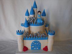 Castle cake | Flickr - Photo Sharing!