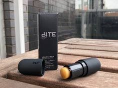 Makeup and skincare favorites of 2017: Bite Beauty Agave Lip Balm   Beauty Loon
