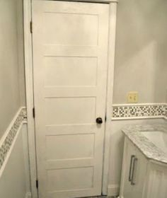 Get ready to be inspired to change your boring interior door