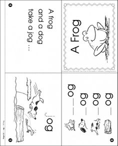 og word family worksheets free worksheets library download and print worksheets free on. Black Bedroom Furniture Sets. Home Design Ideas