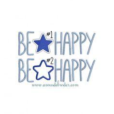 Be * Happy