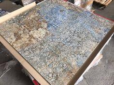 Aparici Carpet   Carrea - sklep, inspiracje, porady Natural Carpet, Home Spa, Tile Floor, Flooring, Interior Design, Bathroom, Nature, Inspiration, House