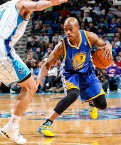 1.19.13 | Jarrett Jack scored 25 points and dished out 12 assists, the most by a Warrior off the bench since Tim Hardaway in 1995.