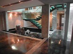 ConcreteFoyer