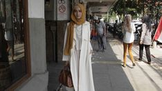 Hijab fashion is so popular in Indonesia non-Muslim designers are getting in on it   Public Radio International