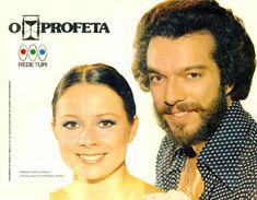 Viajante Do Tempo Real: O PROFETA (1977)