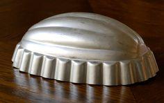 Vintage Jello Mold, Mirro Aluminum Mold, Large Sized   $ 9.60