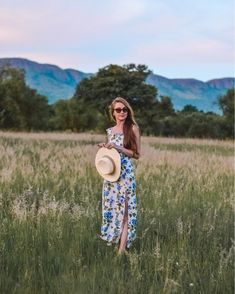 Get Outside, Summer Looks, Blue And White, White Maxi, Europe, Outdoor, Dresses, Outdoors, Vestidos
