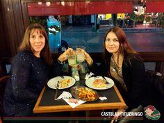 Viernes!!! en Lo de Carlitos Castelar | Ituzaingo