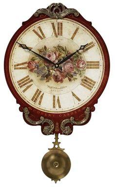covent garden clock
