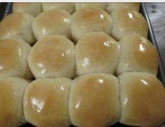 1 hour yeast rolls