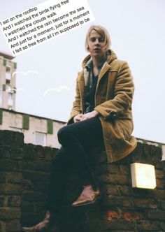 Supposed to Be- Tom Odell