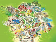 Legoland@Japan- 「レゴランド・ジャパン」が2017年4月1日にグランドオープンを迎えます。