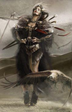 Artist: Eve Ventrue Website: http://eve-ventrue.weebly.com/-home.html