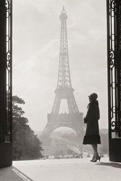Paris in 1928.