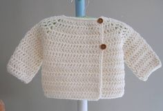 83a963e1e 35 Best Crochet boy Jackets images