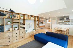 熊本店-熊本県熊本市のモデルハウス・住宅展示場|無印良品の家