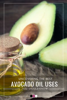 Time to uncover the best secret avocado oil uses you probably didn't know about!