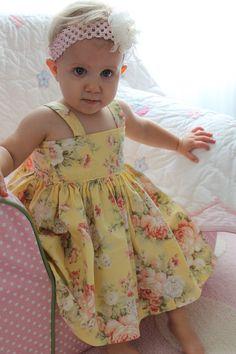 esty+little+girls+dress | Visit etsy.com