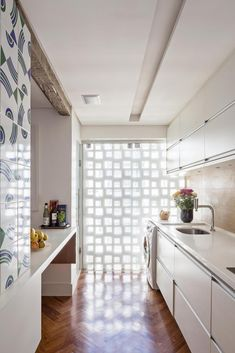 Galeria de Apartamento BSB / Semerene Arquitetura Interior - 3