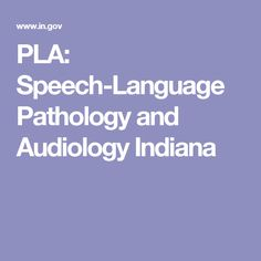 Audiology and Speech Pathology media and communications usyd