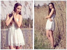 Olga Oleandr - Nadine Cendelin Dress - The Power of Hope