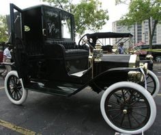 1909 Ford