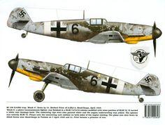 Messerschmitt Bf 109 G2/R2 trop  topcolors kagero publishing