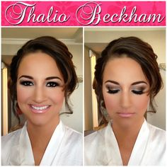 Bridal makeup, Wedding makeup, Kim kardashion makeup, lashes