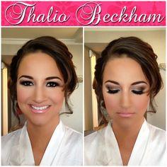 Bridal makeup, Wedding makeup, Kim kardashion makeup, lashes