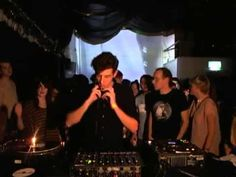 Jamie xx b2b Caribou at The Boiler Room Full 100min Set October 2011