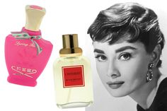 Audrey Hepburn - Givenchy L'Interdit