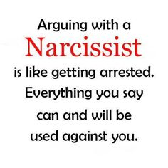 everything you say will be twisted until it is a 180 from what you said, THEN will be used against you. Gaslighting. Crazy making. If you have a narcissistic parent you might find help and understanding at http://narcissistschild.blogspot.com/