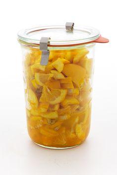 Nimbu Ka Achar (Spicy Lemon Pickle) A salt and spice cure transforms fresh citrus into tart, briny Indian pickles.