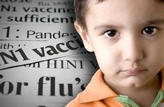 A Burden of Guilt - Learning About Vaccine Dangers the Hard Way 1