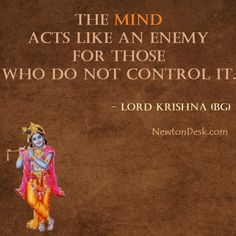 Great Motivational Quotes, Inspirational Quotes With Images, Inspirational Prayers, Positive Quotes, Hinduism Quotes, Sanskrit Quotes, Krishna Quotes, Krishna Book, Mahabharata Quotes
