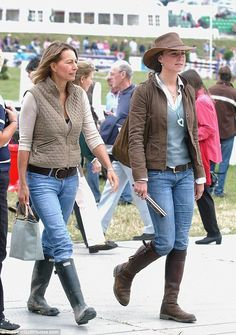 8/6/05 - I love that Kate and Carole do these types of things together.